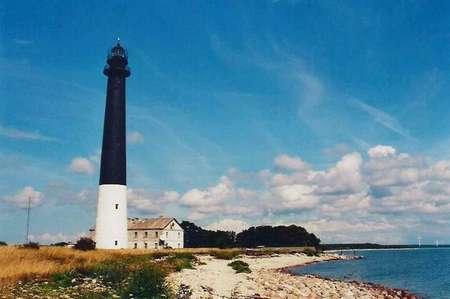 Остров сааремаа в эстонии